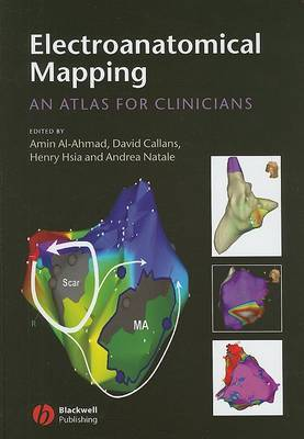 Electroanatomical Mapping: An Atlas for Clinicians image
