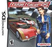 Ridge Racer for Nintendo DS