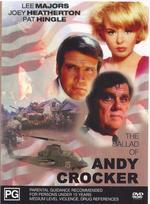 Ballad of Andy Crocker on DVD