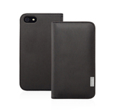 Moshi Overture Case for iPhone 5 (Black)