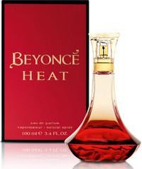 Beyonce - Heat Perfume (100ml EDP)