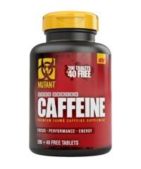 Mutant Caffeine 240 tabs