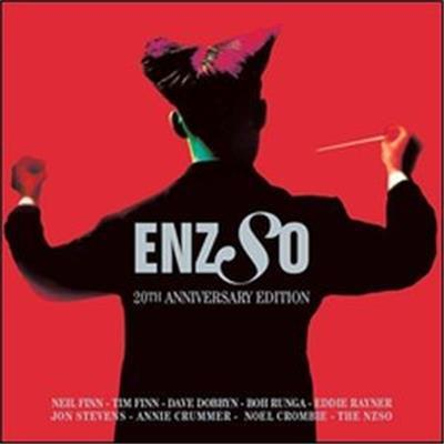 ENZSO – 20th Anniversary Edition by ENZSO