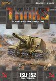 TANKS: Soviet - ISU 122 / ISU152 Tank Expansion