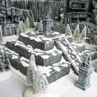 Amera: Fantasy Realms - Pyramid image
