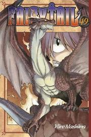 Fairy Tail 49 by Hiro Mashima