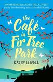 The Cafe in Fir Tree Park by Katey Lovell