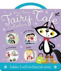 Picture Book Box Set My Classic Fairy Tale by Make Believe Ideas, Ltd.