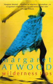 Wilderness Tips by Margaret Atwood image
