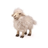 Folkmanis: Hand Puppet - Longwool Sheep