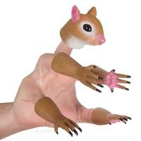 Finger Puppets - Handi-Squirrel