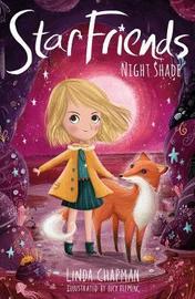 Night Shade by Linda Chapman