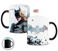 DC Comics Justice League (Batman) Morphing Mugs Heat-Sensitive Mug