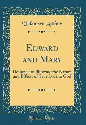 Edward and Mary by Unknown Author image