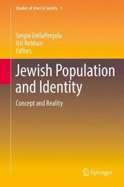 Jewish Population and Identity