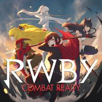 RWBY - Combat Ready