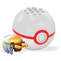 Mega Construx: Poke Ball Set - Grubbin