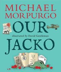 Our Jacko by Michael Morpurgo