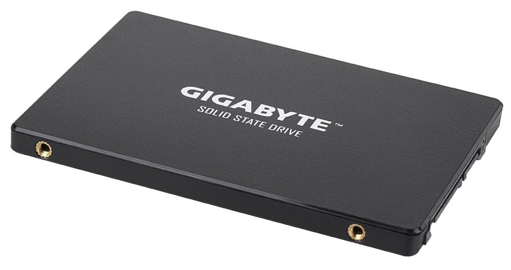 "120GB Gigabyte 2.5"" SATA 3.0 SSD image"