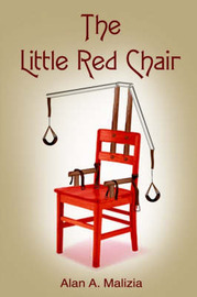 The Little Red Chair by Alan A. Malizia image