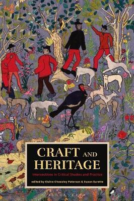 Craft and Heritage
