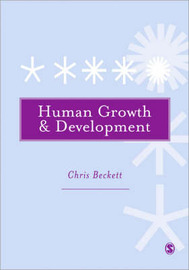 Human Growth and Development by Chris Beckett image