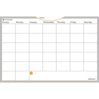 At-A-Glance Wallmates Monthly Planner - 300mm x 450mm