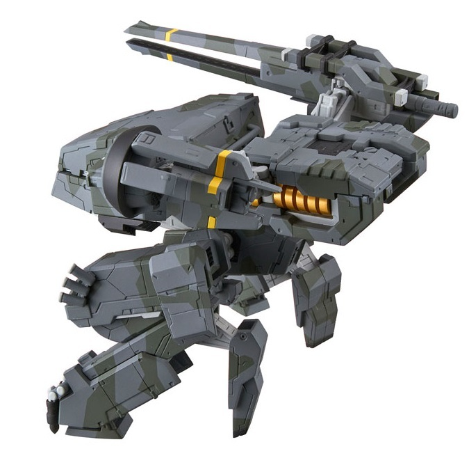 MGS: Metal Gear REX Action Figure image