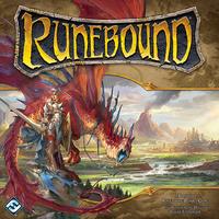 Runebound - Board Game