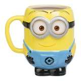 Despicable Me Minion Coffee Mug