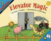 Elevator Magic by Stuart J Murphy image