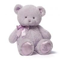 Gund: My First Teddy - Lavendar
