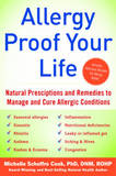 Allergy-Proof Your Life by Michelle Schoffro Cook