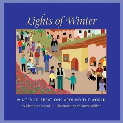 Lights of Winter by Heather Conrad image