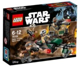 LEGO Star Wars - Rebel Trooper Battle Pack (75164)