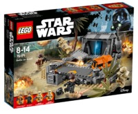 LEGO Star Wars: Battle on Scarif (75171)