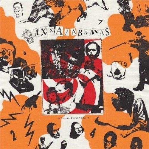 Axxa/Abraxas (LP) by Axxa/Abraxas