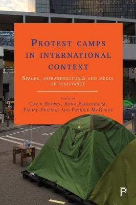 Protest camps in international context image