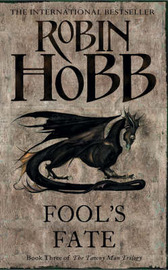 Fool's Fate (Tawny Man #3) by Robin Hobb image