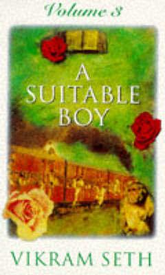 A Suitable Boy: v. 3 by Vikram Seth image