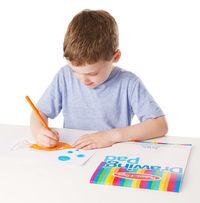 Melissa & Doug: Drawing Paper Pad image