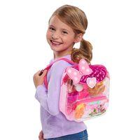 Disney: Minnie Happy Helpers Backpack Picnic Set