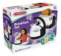 Casdon: Classique Breakfast - Little Cook Playset