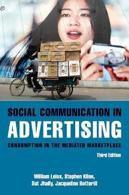 Social Communication in Advertising by William Leiss image
