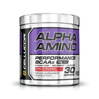 Cellucor: GEN4 Alpha Amino V2 - Fruit Punch (30 Serve)