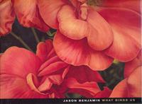 Jason Benjamin by Jack Marx image