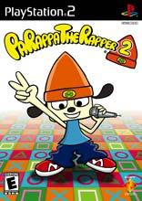 Parappa The Rapper 2 for PlayStation 2