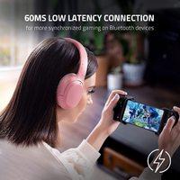 Razer Opus X Wireless Gaming Headset - Quartz for PC