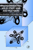 Multidimensional Solid-State NMR and Polymers by Klaus Schmidt-Rohr