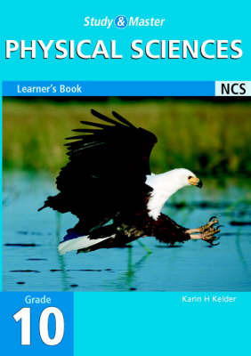 Study and Master Physical Science Grade 10 Learner's Book by Karin H. Kelder image